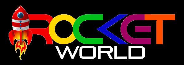 🚀 Rocket World 🚀