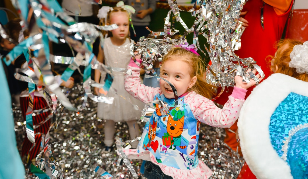 What to Avoid When Searching for Birthday Party Places for Kids