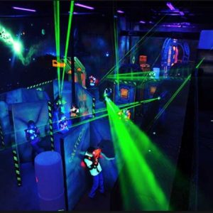 laser tag kids in pembroke pines