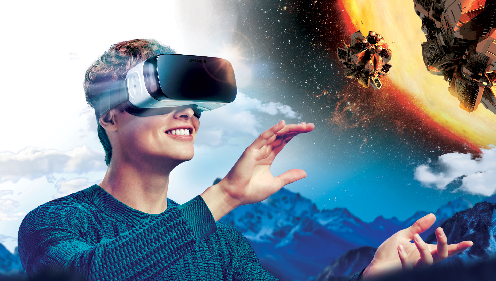 The Ultimate Virtual Reality Birthday Party Places