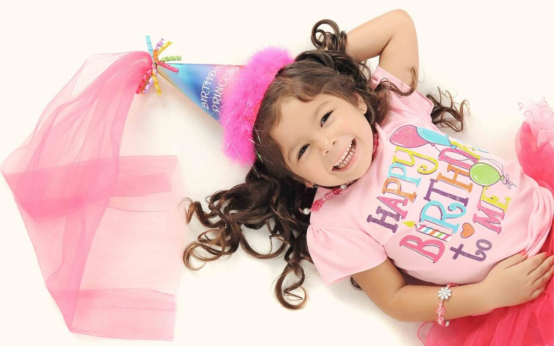 girl birthday party places Pembroke Pines FL