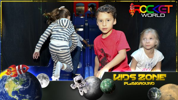 indoor playground for toddlers near pembroke pines
