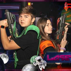laser tag in pembroke pines