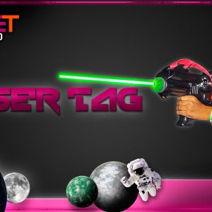 laser tag for kids in pembroke pines