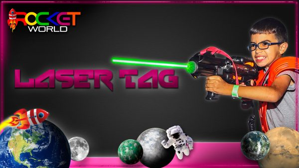 laser tag for kids in pembroke pines