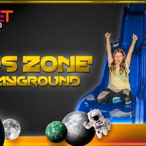 indoor playground for kids in pembroke pines