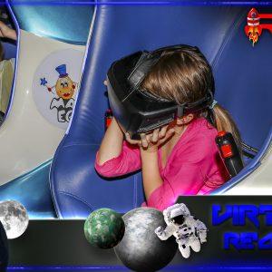 virtual reality in pembroke pines